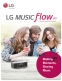 LG Music Flow set to make waves in the local music scene.