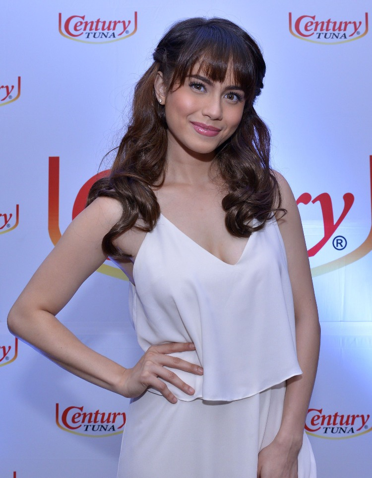 CENTURY TUNA Stars and celebrities dazzle  at Superbods Nation 2016