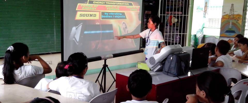 Epson Philippines partners with DepEd on Gift of Brightness program