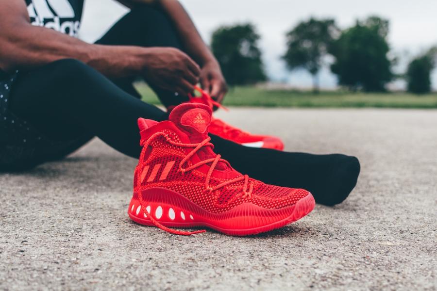 adidas Crazy Explosive Solar Red_2