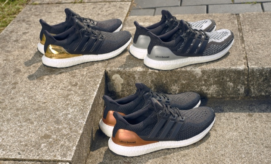 adidas UltraBOOST Metallic Pack_5