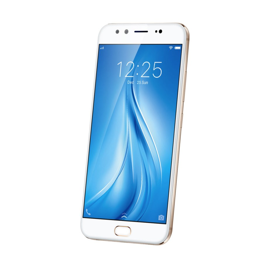 With the world's first 20-megapixel dual front camera, Vivo V5 Plus can produce high-definition selfies better than the average smartphone.