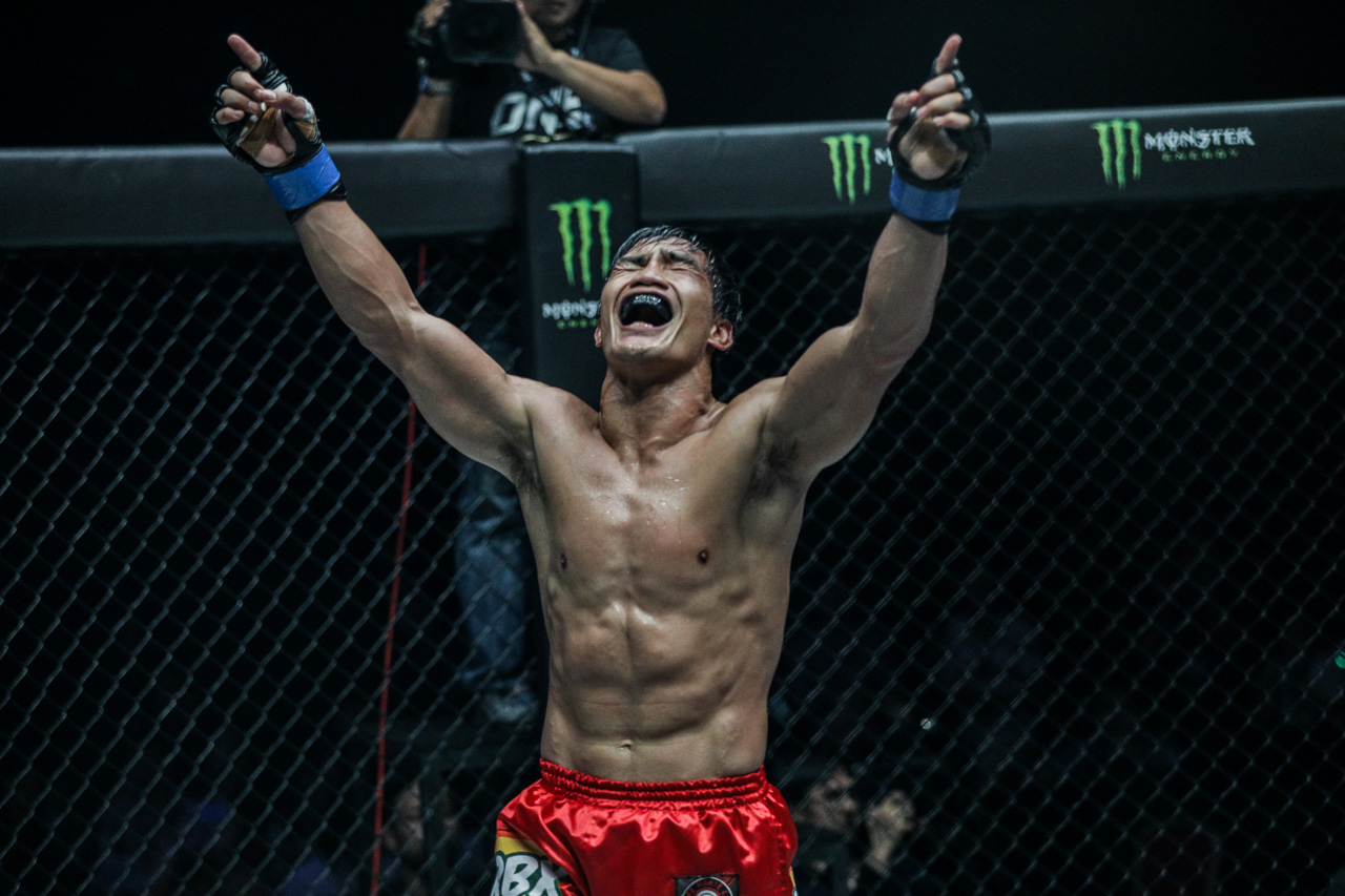 Aiesec Münster one championship chairman sees eduard folayang as