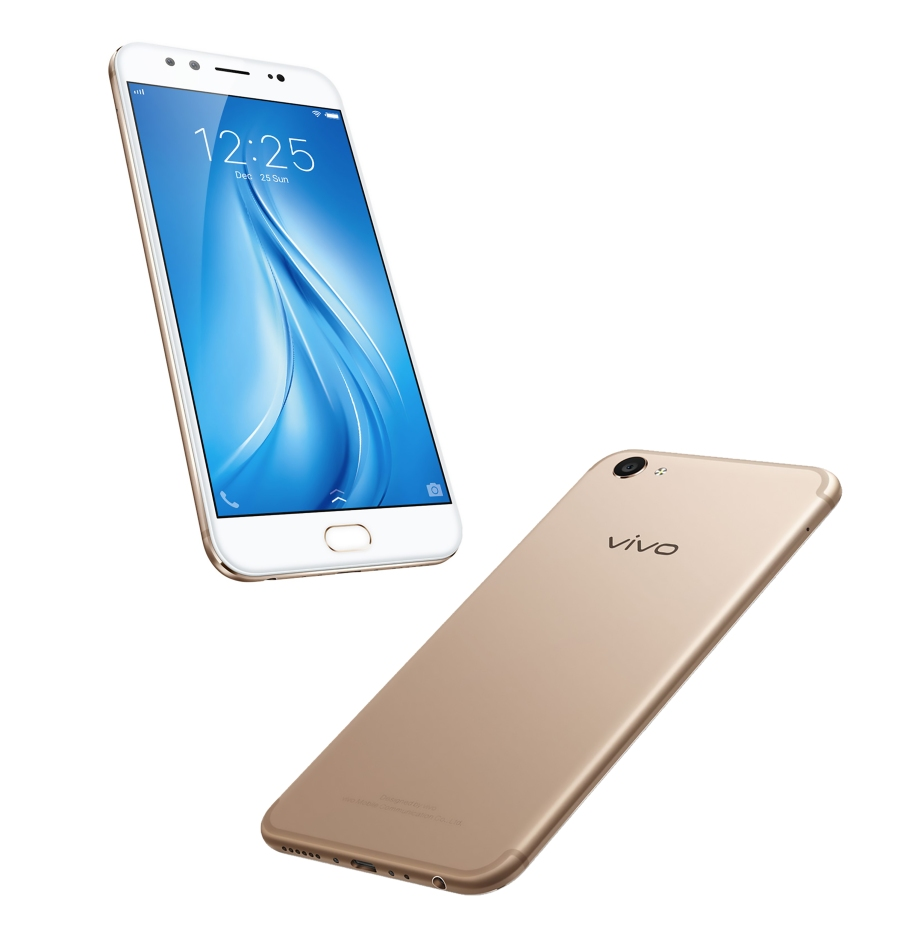 The Vivo V5 Plus is the latest flagship phone of Vivo, the top five smartphone manufacturer in the world for four consecutive quarters now.
